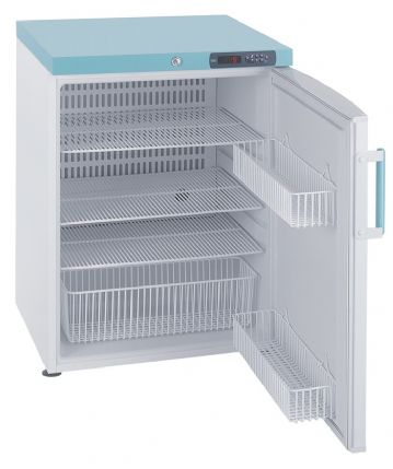 Lec LSR151UK ATEX Lab Fridge